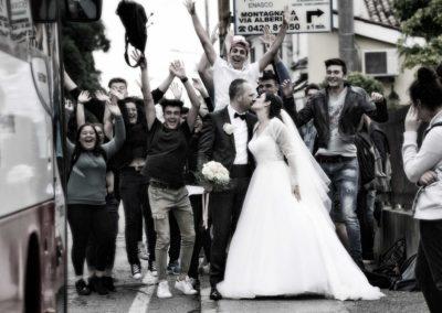 Viva gli sposi