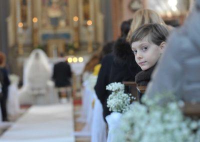 wedding- damigella