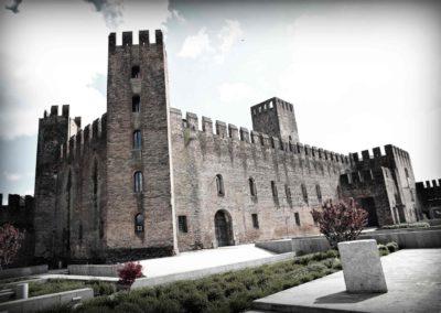 Castel San Zeno